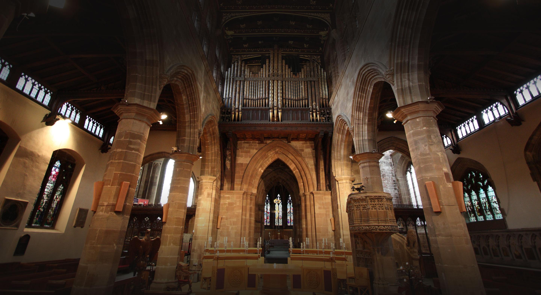Worship - Vaughan Sound