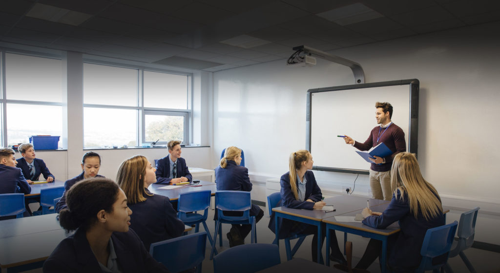 Schools & Education - Vaughan Sound