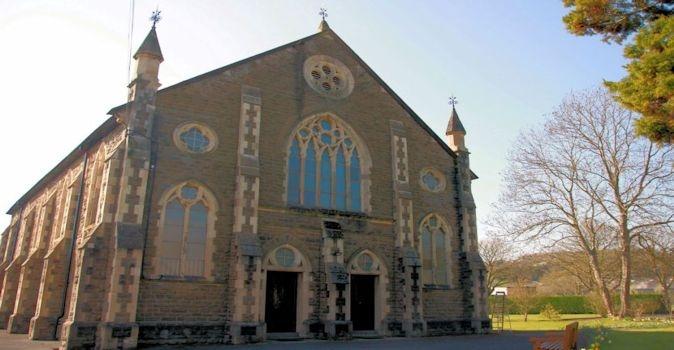 Bethesda Chapel - Vaughan Sound