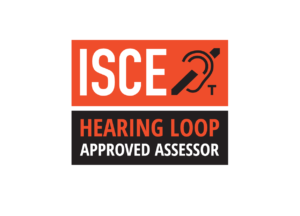 ISCE Hearing Loop Approved Assessor