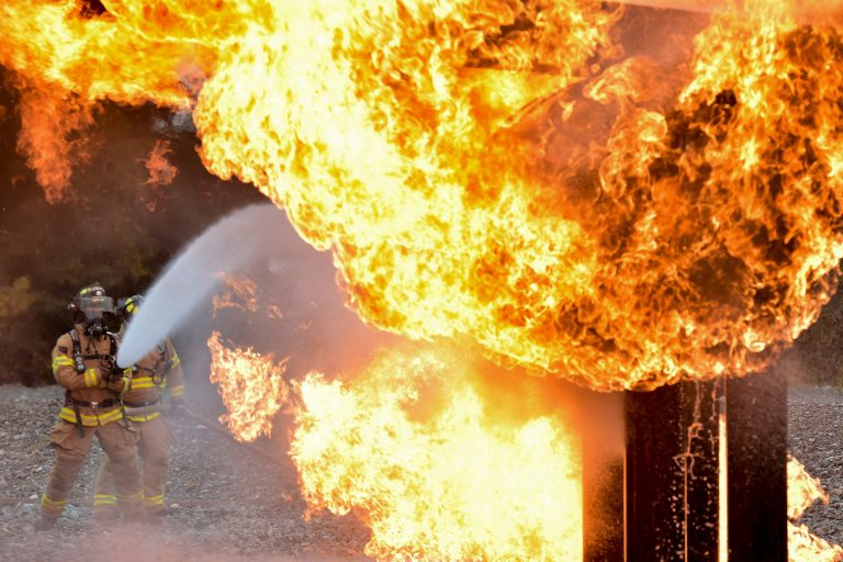 Fire Safety & Electrical Compliance - Vaughan Sound