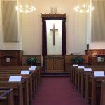 Swansea Crematorium - Vaughan Sound