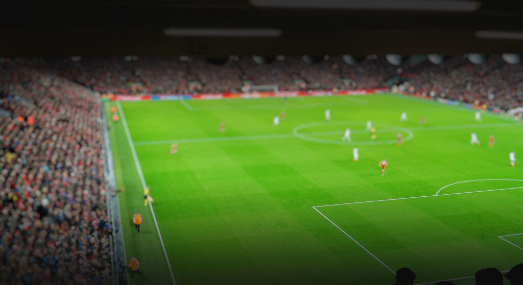 Stadia & Sports Venues - Vaughan Sound